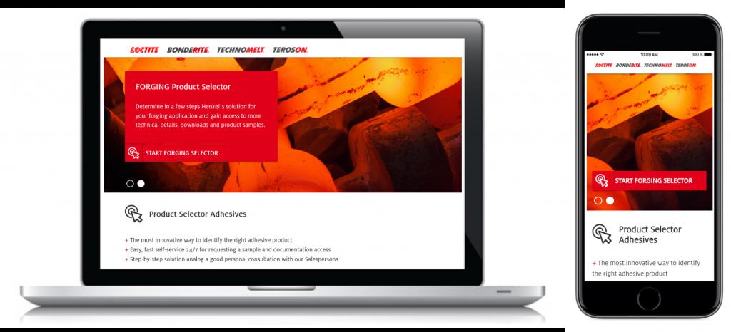 Referenz Henkel_Screen Laptop_Mobile