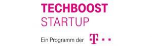 TechBoost Startup Programm
