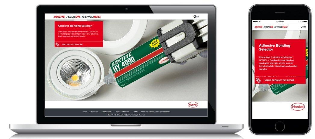 Digital-Product-Selector-Henkel-AG_Bonding