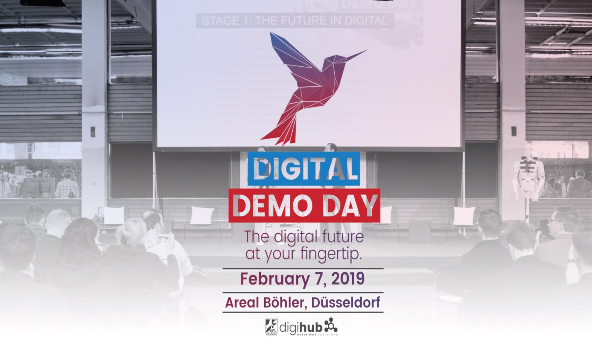 DigitalDemoDay1