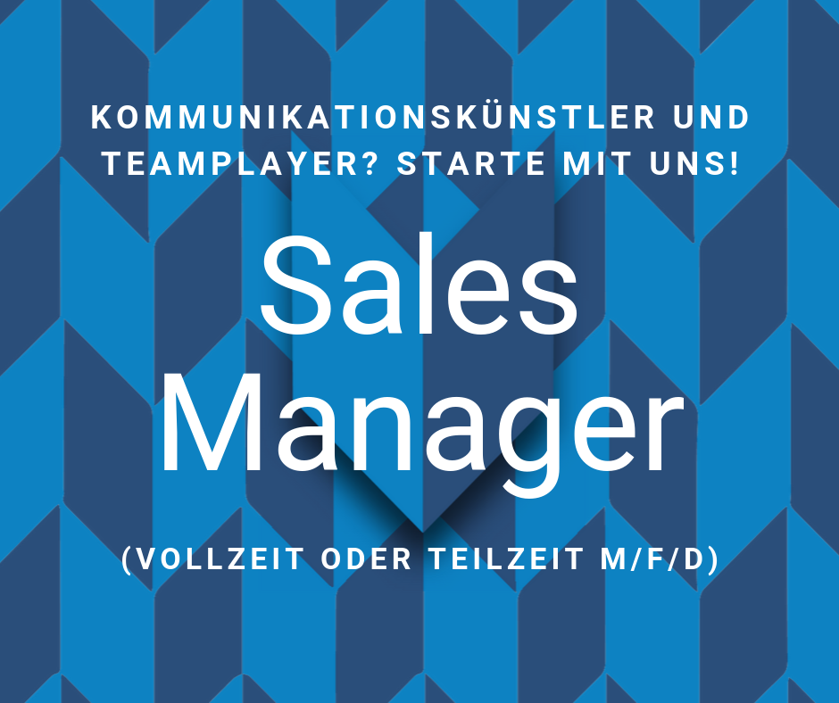 Jobs: Sales Manager FoxBase