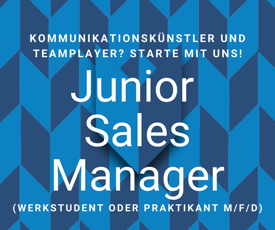 Jobs: Junior Sales FoxBase