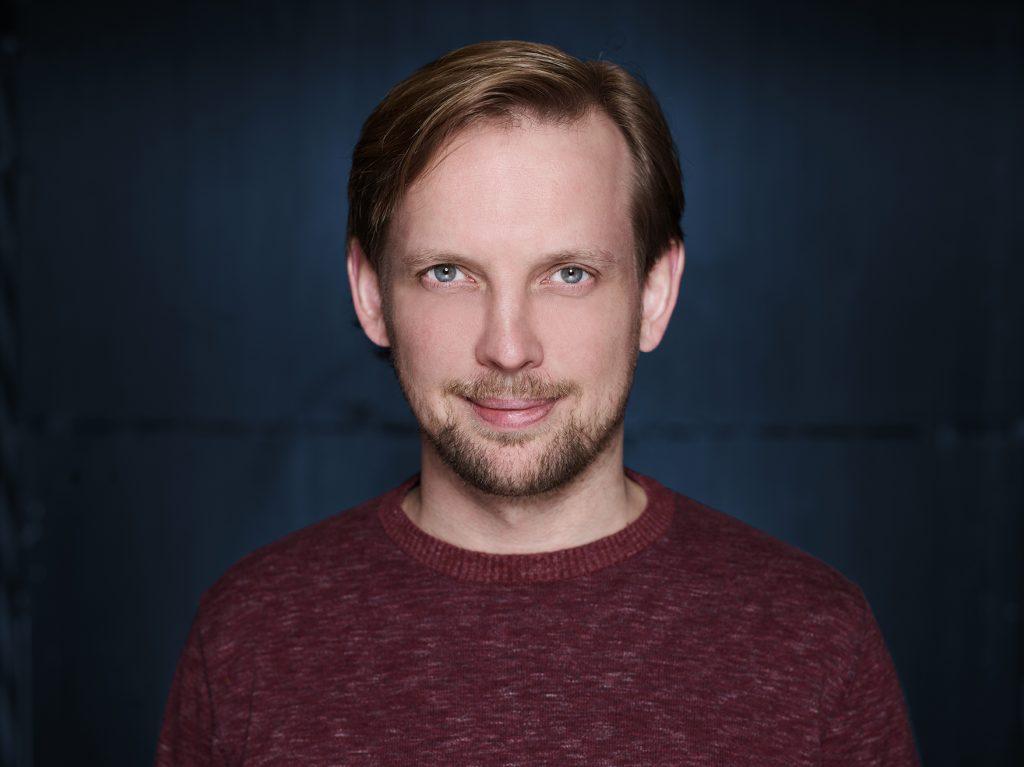 Carsten Dolch
