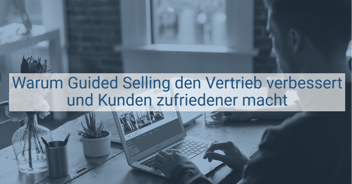 Guided Selling