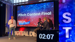 pitch digital demo day