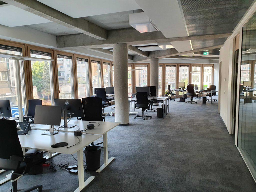 Office FoxBase GmbH