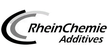 RheinChemie Logo Grau FoxBase