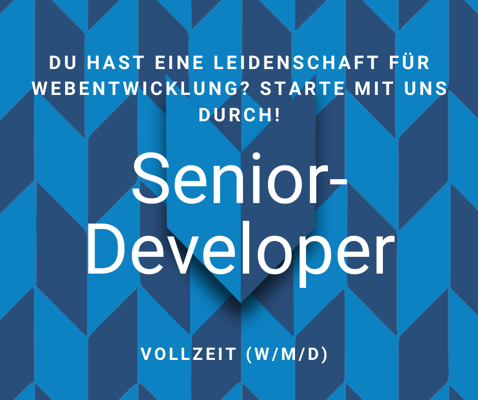 SeniorDeveloper