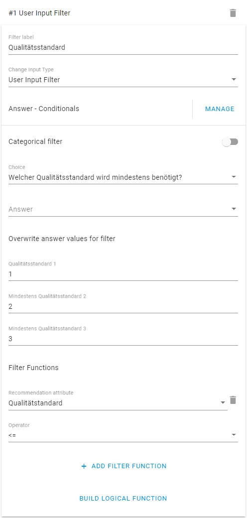 Filter Beispiel