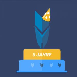 FoxBase celebrates 5th birthday