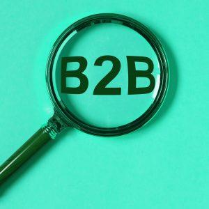 McKinsey study B2B sales