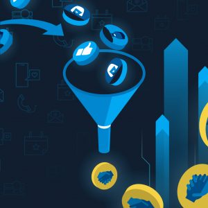 B2B lead generation: 7 proven marketing measures 2021